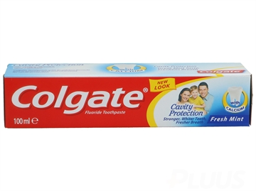 Colgate Tandpasta Whitening 100 ml