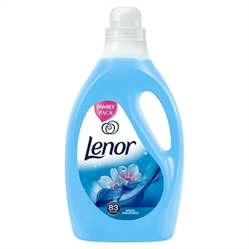 Lenor Fabric Conditioner Spring 83 Wash 2.905L