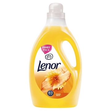 Lenor Fabric Conditioner Summer 83Wash 2.905L