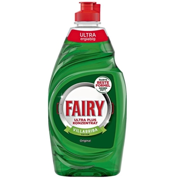 Fairy Detergent 450ml Original