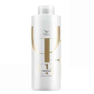 Wella Professionals Oil Reflections Luminous Shampoo 1L