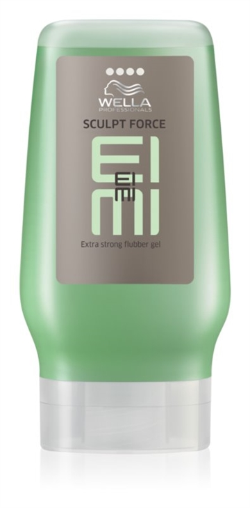 Wella Professionals Eimi Texture Touch Styling Jelly For Fixation And Shape 125ml
