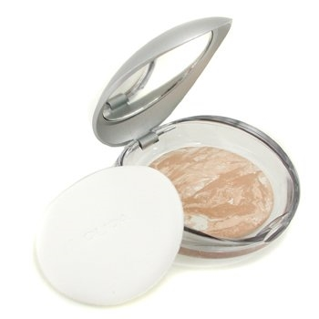 Pupa Luminys Baked Face Powder 9gr #01 Ivory Beige