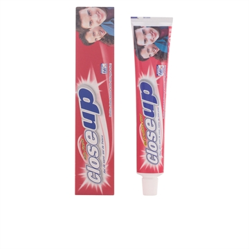 Close Up Red Toothpaste 75ml