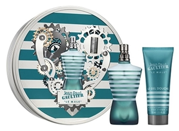 Jean Paul Gaultier Le Male Giftset EDT 75ml/ Shower Gel 75 ml