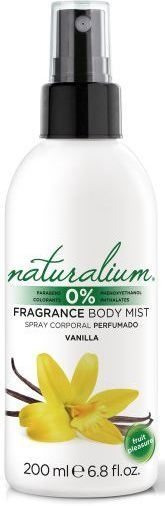 Naturalium Vainilla Body Mist 200ml