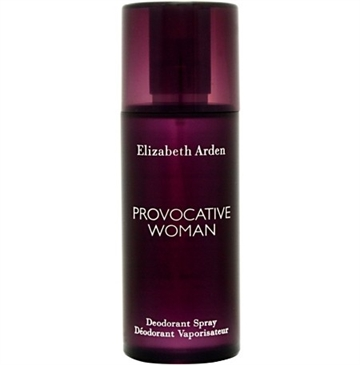 Elizabeth Arden Provocative Women Deodorant Spray 150ml