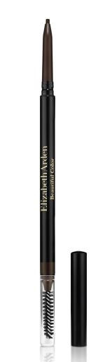 Elizabeth Arden Beautiful Color Natural Eye Brow Pencil/Crayon Sourcils 0.09g Brownette #03