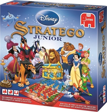 Stratego Disney