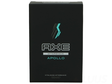 Axe After Shave - Apollo 100ml