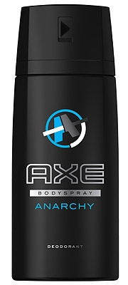 AXE deodorant Mænd Spray deodorant 150 ml
