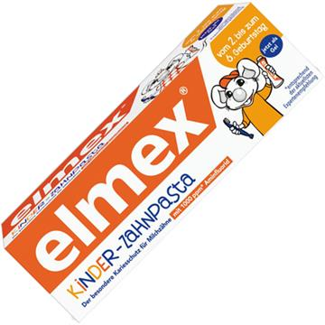 Elmex Kids Toothpaste 50ml