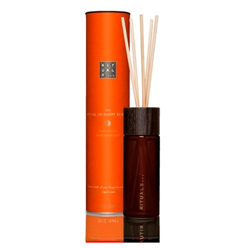 Rituals Happy Buddha Mini Fragrance Sticks 50ml Sweet Orange & Cedar Wood