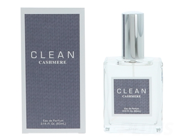 Clean Cashmere Eau de Parfum Spray 60ml
