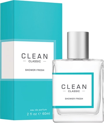 Clean Classic Cool Cotton Spray 60ml