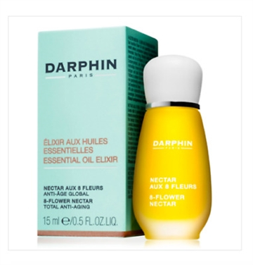 Darphin Essential Oil 8 Flower Nectar Anti-Aging 15ml