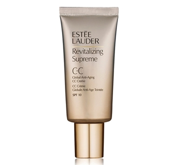 E.Lauder Revitalizing Supreme CC Creme SPF10 30ml All Skin Types - Globale Anti-Age