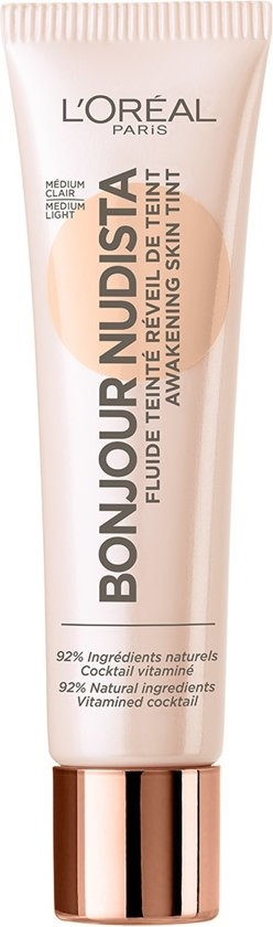 L'Oréal Paris Make-Up Designer WULT BB Cream 02 Medium Clair/Light BB creme