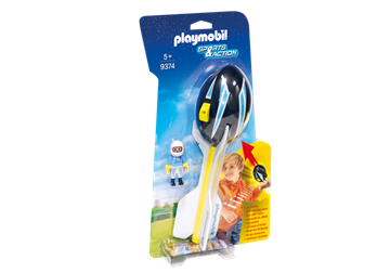 Playmobil Wind Flyer 9374
