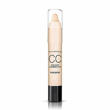 Max Factor CC Colour Corrector Champagne - Highlighter 3,3 Gr