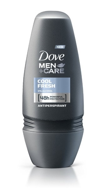 Dove Men +Care Cool Fresh Roll On Deo 50ml