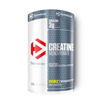 Dymatize Creatine - 500gr unflavored