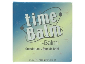 The Balm Timebalm Foundation 21,3gr