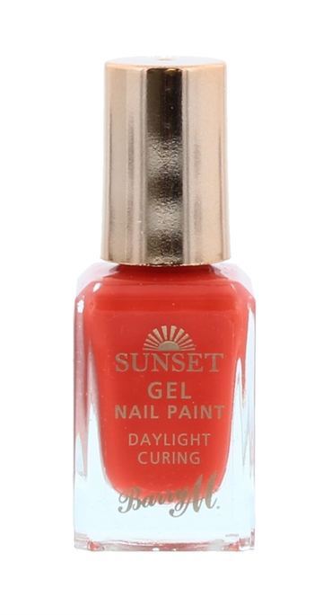 Barry M Sunset Daylight 10ml Nail Polish All The Things She Red