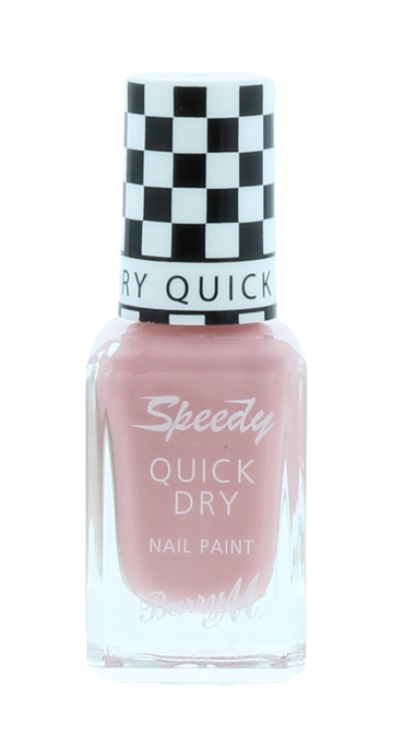 Barry M Speedy Quick Dry Nail Polish Freestyle