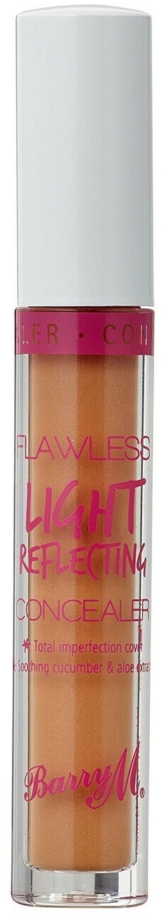 Barry M Flawless Concealer Lght Cinnamon