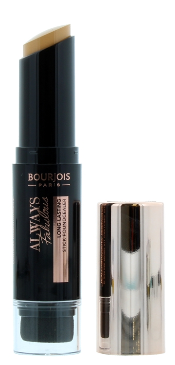 Bourjois Always Fabulous Foundation Stick Beige Honey Beige 420