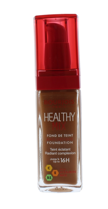 Bourjois Healthy Mix Foundation 30ml Cocoa 063