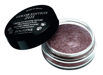 Bourjois Colour Edition Eyeshadow Colour Maroon Givre 008