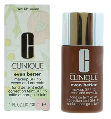 Clinique Even Better 30ml Foundation Sienna