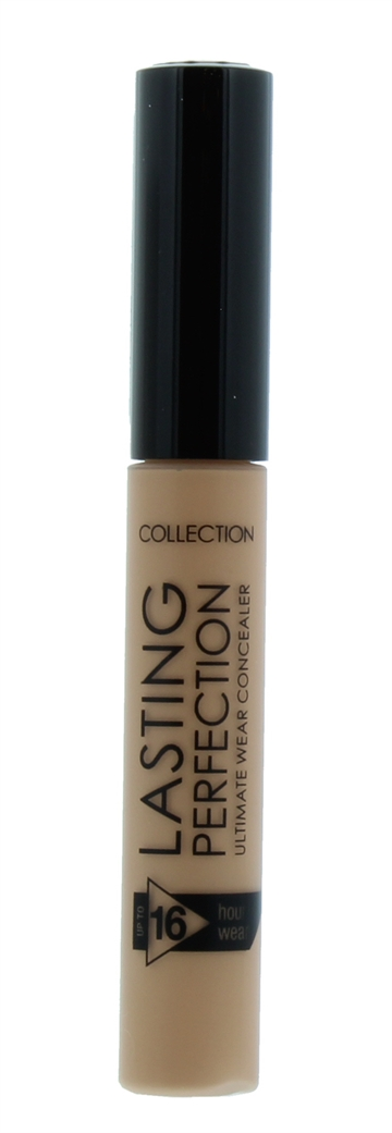 Collection Last Concealer Cool Deep