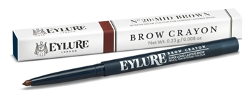 Eylure Brow Brow Precision Crayon Mid Brown
