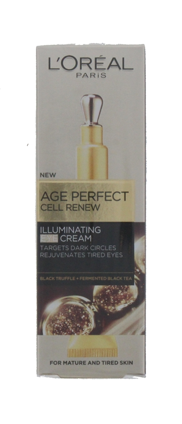 L'Oreal Age Perfect 15ml Cell Renew Eye Cream