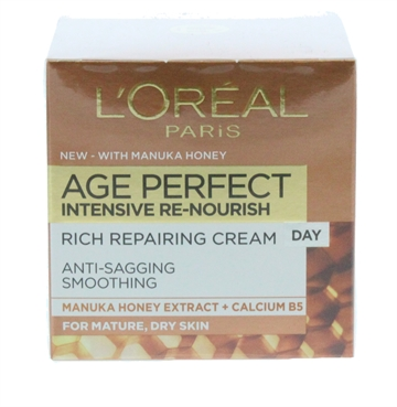 L'Oreal Age Perfect 50ml Manuka Honey Day Cream