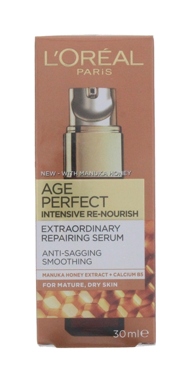 L'Oreal Age Perfect 30ml Manuka Honey Repairing Serum