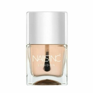Nails Inc 14ml Treatment Harley Street Base Coat