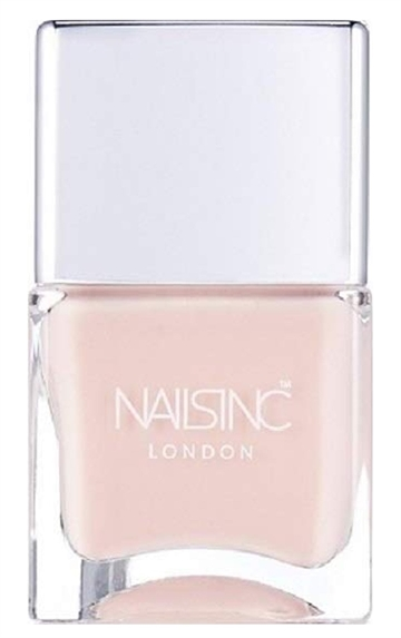 Nails Inc 14ml Treatment Thirsty Nails Moisturising Base Coat