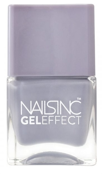 Nails Inc 14ml Nail Polish Gel Effect Primrose Hill