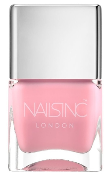 Nails Inc 14ml Nail Polish South Molton Street