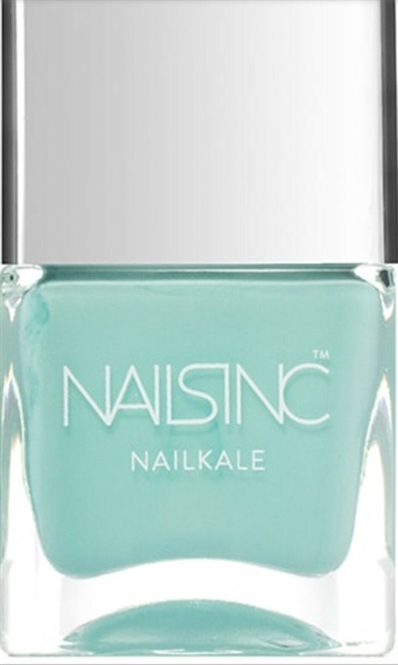 Nails Inc 14ml Nail Polish Claremont Street
