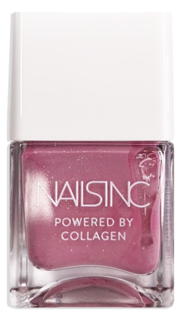 Nails Inc 14ml Nail Polish Stanhope Mews