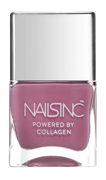 Nails Inc 14ml Nail Polish Con & Rev