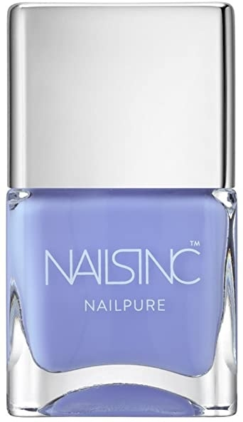 Nails Inc 14ml Nail Polish Regents Place