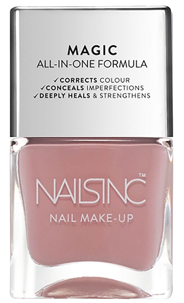 Nails Inc 14ml Nail Polish Conceal & Reveal