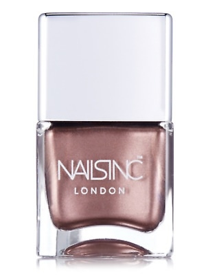 Nails Inc 14ml Nail Polish Don'T Touch I'M Precious