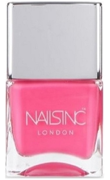 Nails Inc 14ml Nail Polish Gimme A Peck